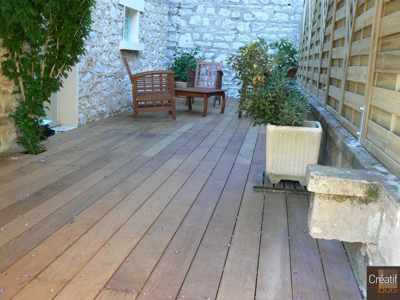 Terrasse Bois Composite Lanteuil et Désinsectisation Brive