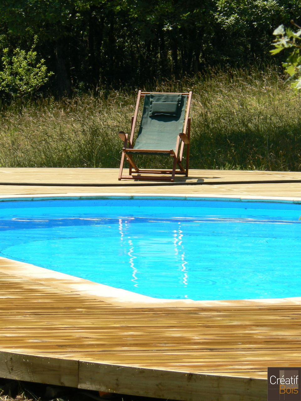 plage de piscine cazillac lot 46 plages de piscine. Black Bedroom Furniture Sets. Home Design Ideas