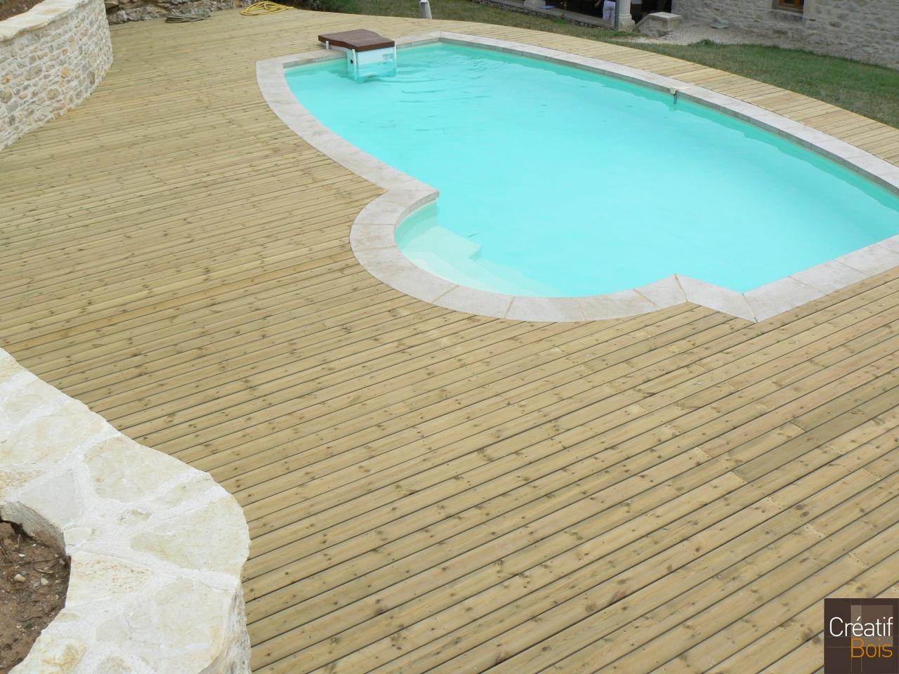 Plage de piscine espere 46 plages de piscine galerie for Piscine ambiance brive