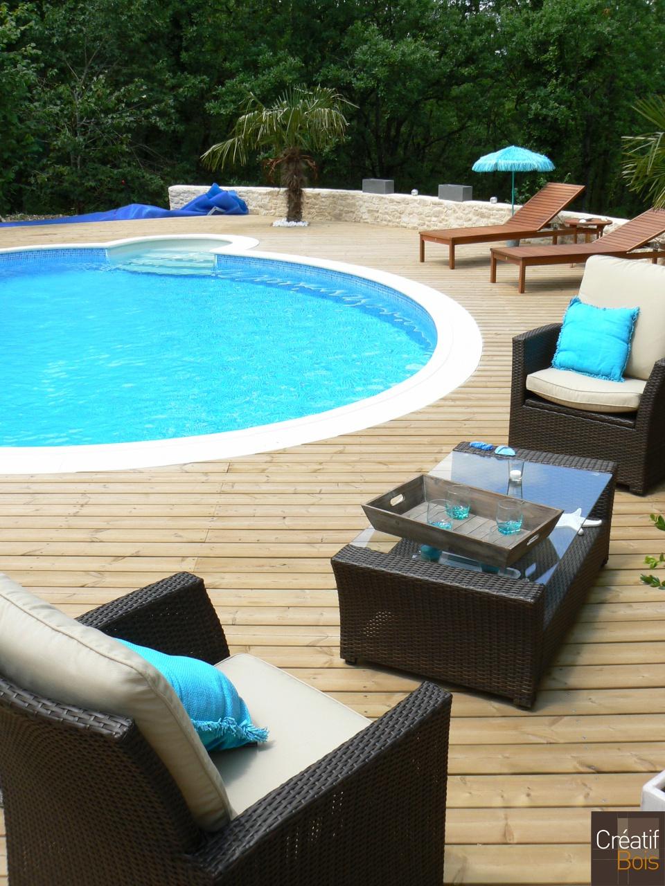 plage de piscine lanzac souilhac lot 46 plages de. Black Bedroom Furniture Sets. Home Design Ideas