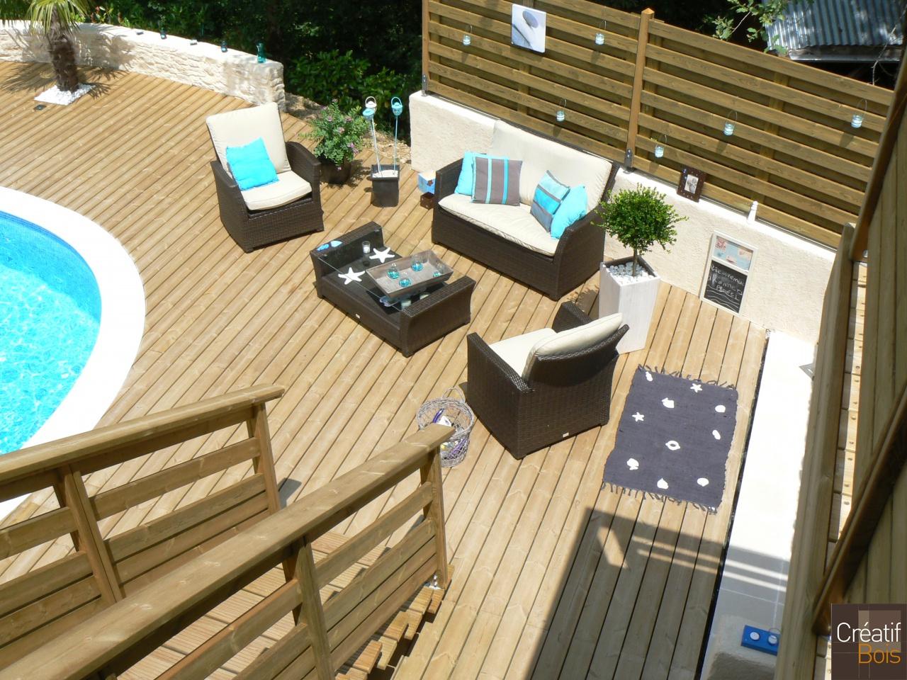 plage de piscine souilhac lanzac lot 46 plages de. Black Bedroom Furniture Sets. Home Design Ideas