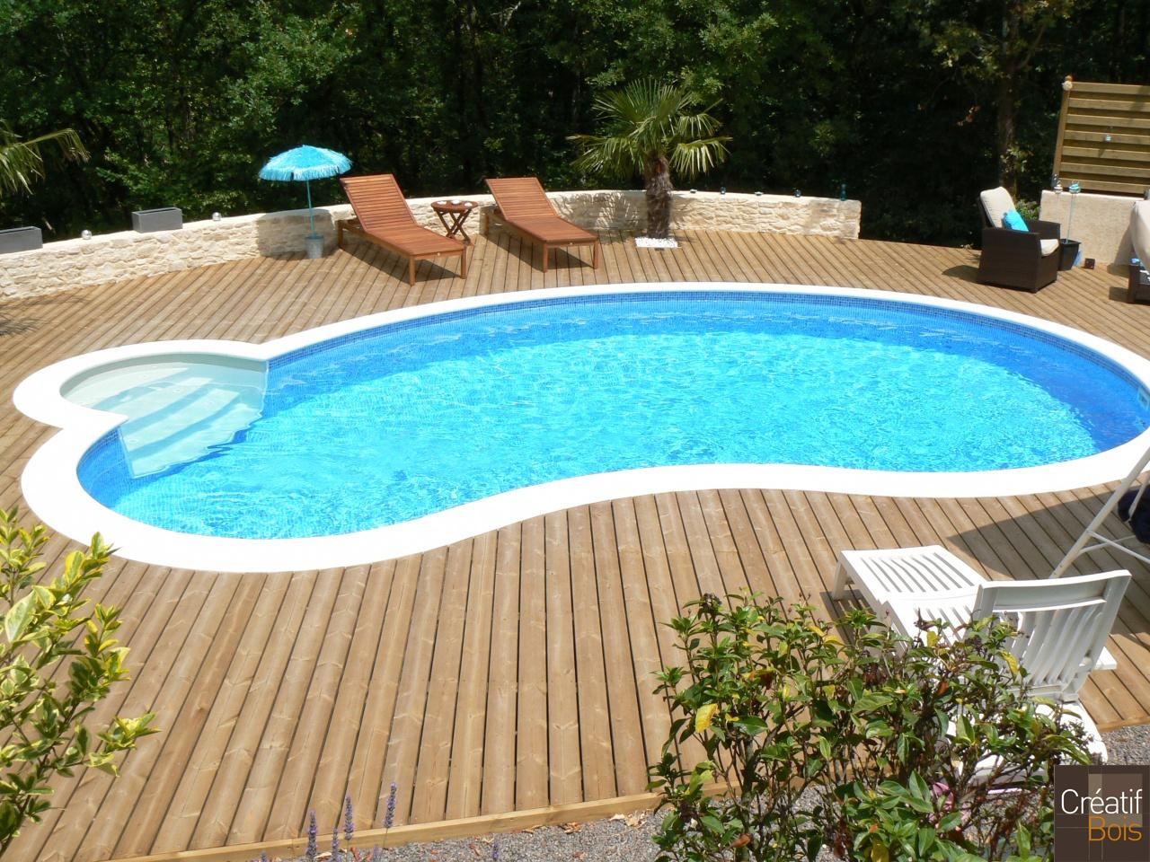 plage de piscine souilhac lot 46 plages de piscine. Black Bedroom Furniture Sets. Home Design Ideas