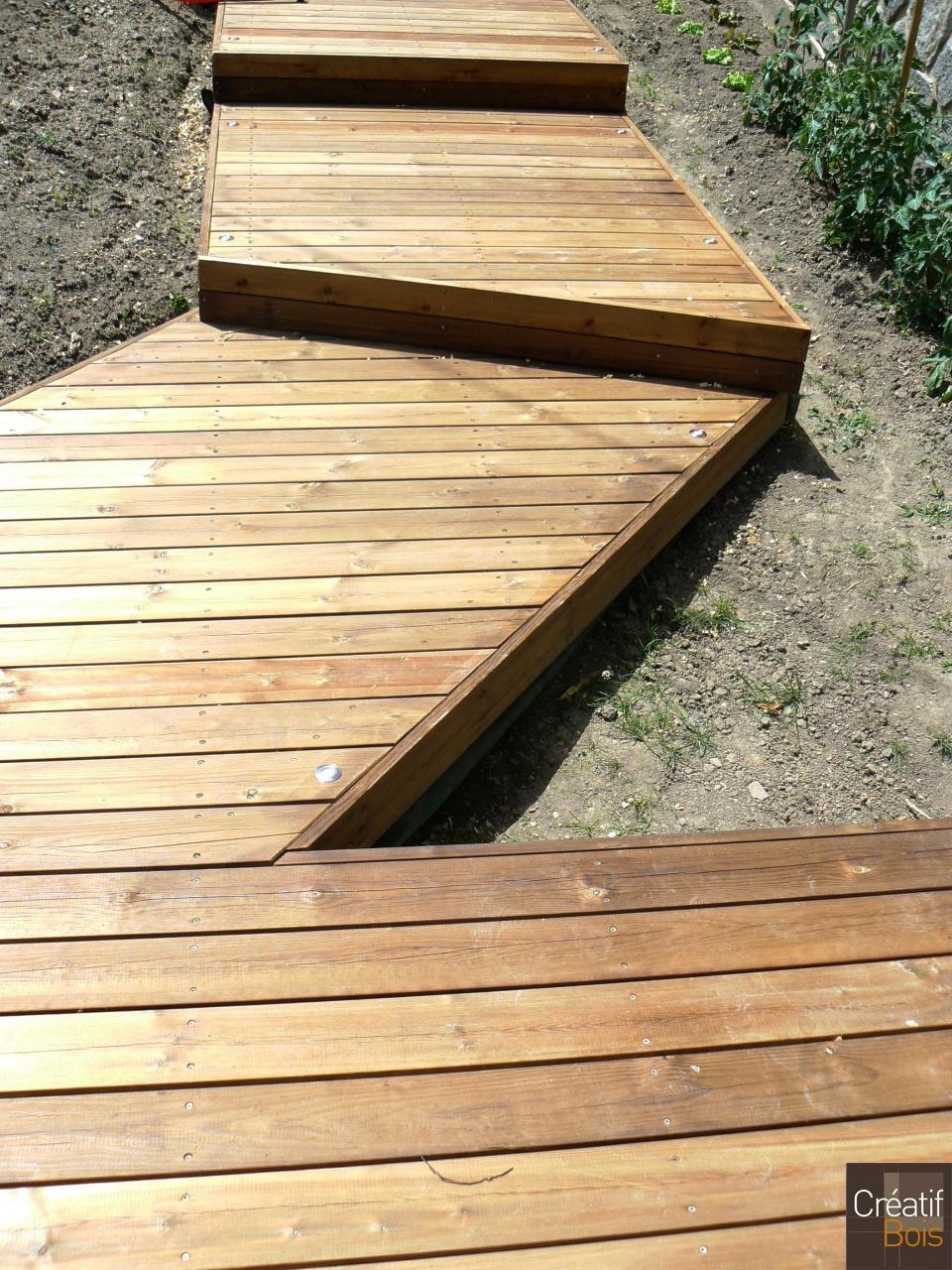 Escalier palier gueret creuse 23 escaliers ext rieur for Exterieur creatif