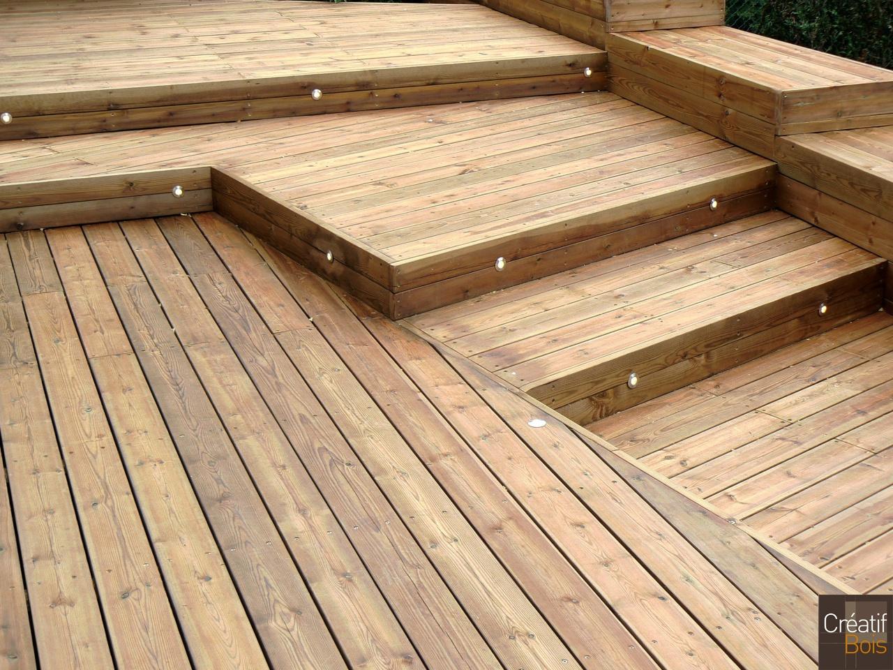 ... Escalier Gueret Creuse 23 Escaliers Ext Rieur For Plancher Bois Piscine  Exterieur ...