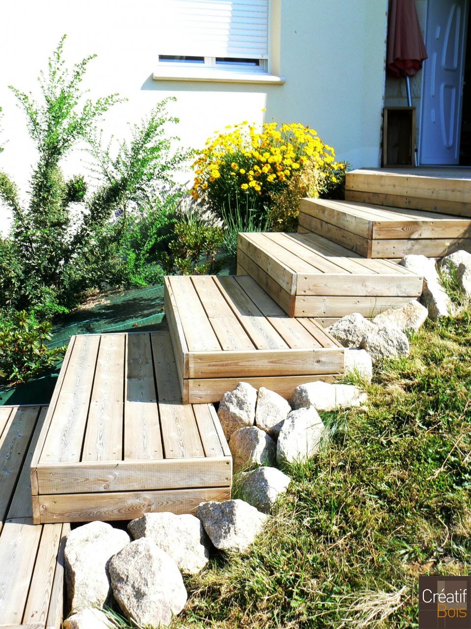 Escalier saint germain corr ze 19 escaliers ext rieur for Piscine ambiance brive