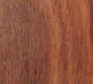 Les essences de bois